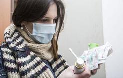 Эпидемия в Коркинском районе ещё не закончилась