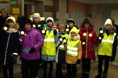 Коркинских детей приглашают на конкурс «Светлячок»