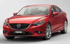 Mazda отзывает автомобили, реализованные на российском рынке