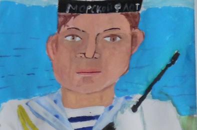 В Коркино открылась выставка юных мастеров