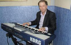 В выставочном зале Коркино – музыка и импровизация