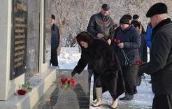 В Коркино состоится митинг в честь воинов-интернационалистов