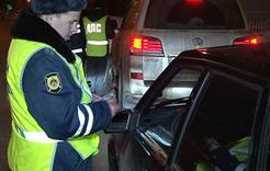 ГИБДД Коркино устроит водителям экзамен на трезвость