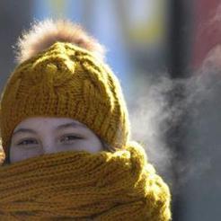 МЧС предупреждает: морозная погода сохранится на Южном Урале