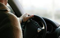 Коркинские водители садятся за руль без прав