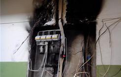 В Коркино за выходные произошло два пожара и два задымления