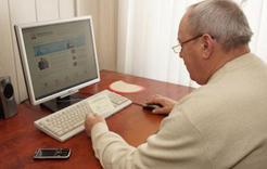 Южноуральцы оформляют пенсию в режиме онлайн