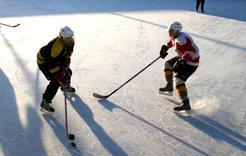 Юные коркинские хоккеисты «всухую» разгромили сверстников из Златоуста