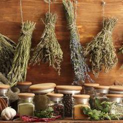Коркинцам расскажут о лечении травами