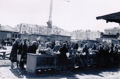 Коркинцы бывшие и нынешние: вспомните город детства!