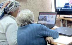 Пенсионеров Коркино приглашают на курсы