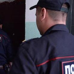 Полиция Коркино займётся профилактикой краж из квартир