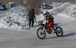 В Коркино пройдут соревнования по мотокроссу