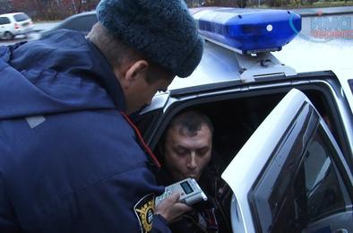 ГИБДД Коркино выявила водителей нетрезвых  и без прав