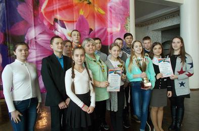 В Коркинском районе подведены итоги месячника патриотической работы