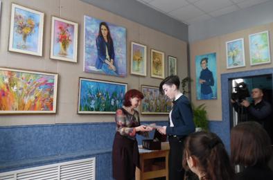 В Коркинском районе наградили участников конкурса