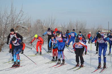 В Коркино состоятся соревнования лыжников и силачей