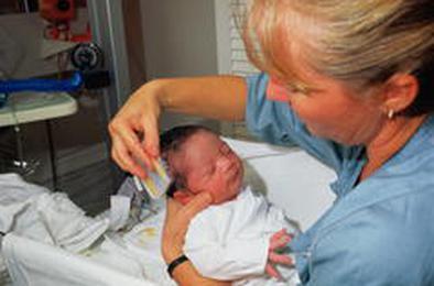 За февраль в Коркино родились 69 малышей