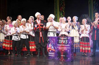 Коркинцев приглашают принять участие в «Марафоне талантов»