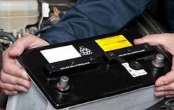 В Коркино за выходные украли четыре аккумулятора