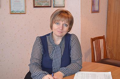 Лауреатом премии Законодательного Собрания стала Марина Щенникова