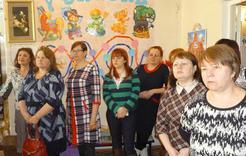 Библиотекари Коркино обсудили пространство развития