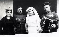 Как выходили замуж наши бабушки?