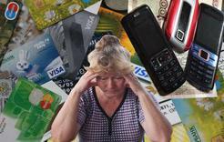 Доверяй, но проверяй - если знакомый просит денег или пароли от банковской карты через Интернет