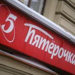 В Коркино женщина пыталась украсть продукты из магазина