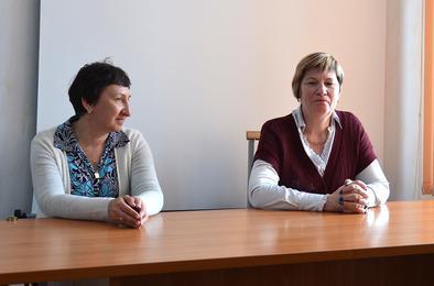 В Коркинском районе проверили работу управления социальной защиты