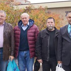 В Коркино состоится встреча с писателями