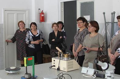 Педагоги Коркинского района обсудили подготовку кадров для региона