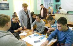 Студенты Коркино предложили проект утилизации мусора в космосе