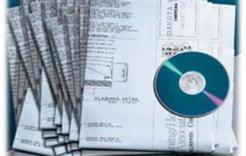 Кадастровая палата создаёт электронный архив