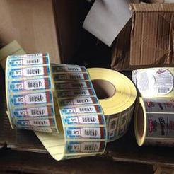 В Коркино сбытчики контрафактного алкоголя подделывали этикетки