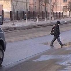 В Коркино водители дисциплинированнее пешеходов