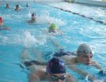 Коркинский бассейн 25 лет работает для земляков