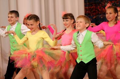 Коркинских танцоров приглашают на фестиваль