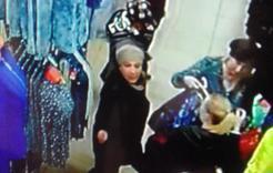 Две воровки орудуют в торговых комплексах Коркино