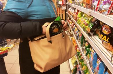 Челябинцы совершают набеги на коркинские магазины