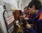 Рынок труда в Коркинском районе стабилен