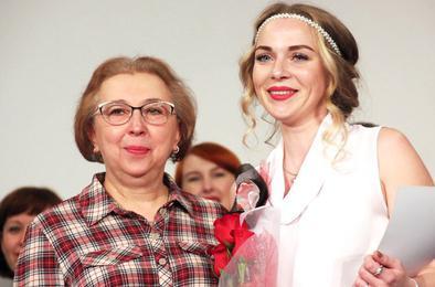 Педагог из Коркино стала победителем областного конкурса