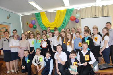 В детской библиотеке Коркино прошёл первый литературный батл