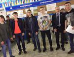 Студенты Коркино стали призёрами соревнований пловцов