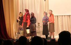 Коркинских театралов ждут «Две маски»