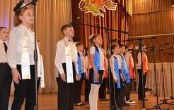 Коркинцев приглашают на концерт в честь Дня Победы