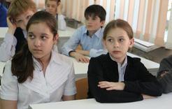 В Коркино проводится акция «Дети России»