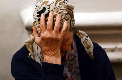 В Коркино у пожилой женщины похитили 250 тысяч