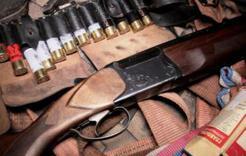 У жителя Коркинского района изъято запрещённое оружие