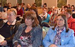 В Коркино состоялся семинар специалистов по охране труда